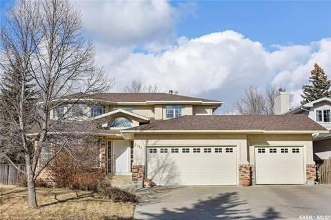 House for sale at 2310 Wascana Greens Regina Saskatchewan - MLS: SK803879