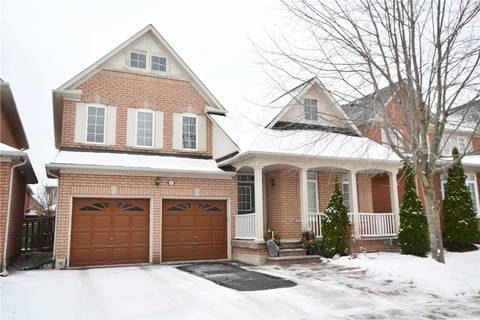 House for sale at 2310 Woodmont Cres Oakville Ontario - MLS: W4649935