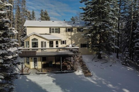 House for sale at 231028 Forestry Wy Bragg Creek Alberta - MLS: A1048511