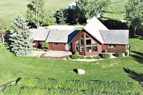 House for sale at 231031 Hi-way585 Hy Rural Kneehill County Alberta - MLS: C4258597