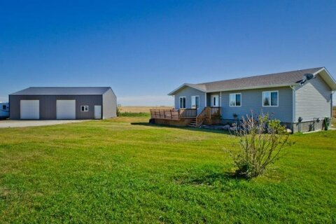 House for sale at 231045 Range Road 250  Rural Wheatland County Alberta - MLS: A1037123