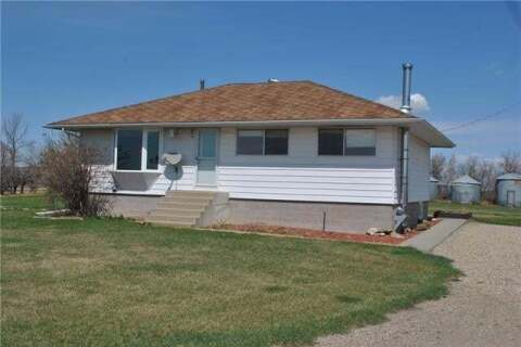 House for sale at 231067 Range Road 230 Not Applic. Rural Wheatland County Alberta - MLS: C4295068