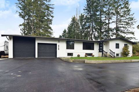 House for sale at 23109 48 Ave Unit SL1 Langley British Columbia - MLS: R2451392