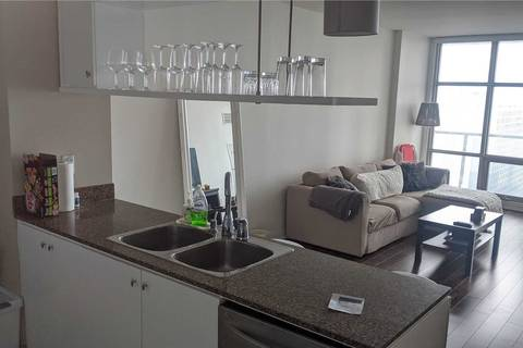 Apartment for rent at 10 Navy Wharf Ct Unit 2311 Toronto Ontario - MLS: C4700806