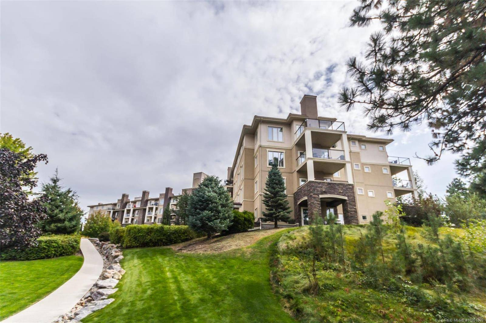 Condo for sale at 1873 Country Club Dr Unit 2311 Kelowna British Columbia - MLS: 10201099