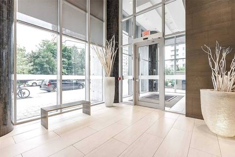 Condo for sale at 223 Webb Dr Unit 2311 Mississauga Ontario - MLS: W4548875