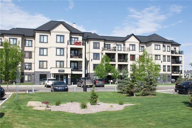 Sold: 2311 - 310 Mckenzie Towne Gate Southeast, Calgary, AB