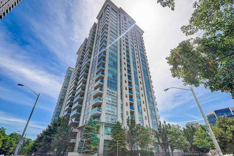 Condo for sale at 35 Bales Ave Unit 2311 Toronto Ontario - MLS: C4523160