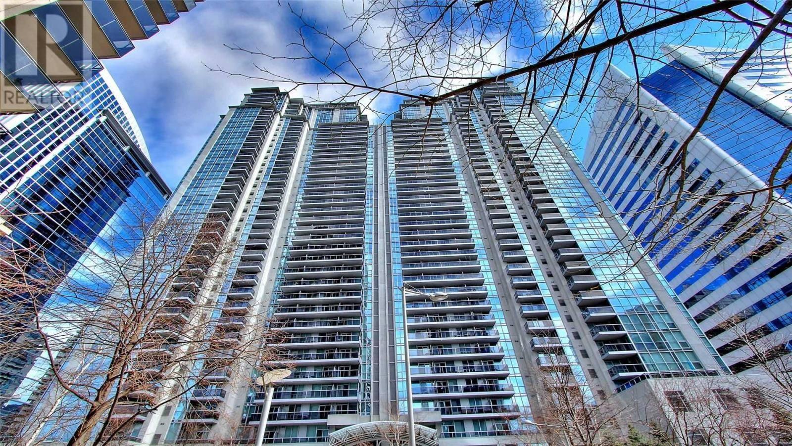 Apartment for rent at 4968 Yonge St Unit 2311 Toronto Ontario - MLS: C4609885