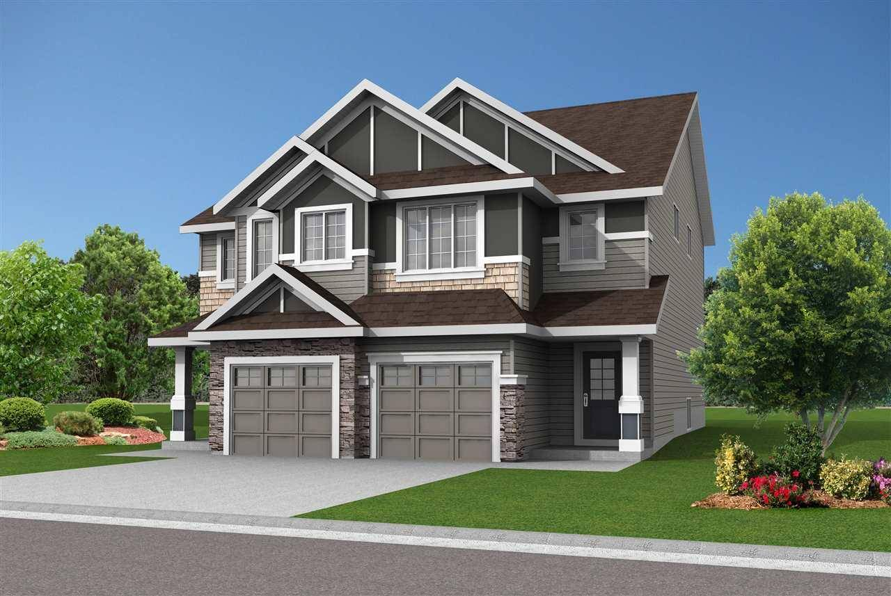Townhouse for sale at 2311 82 St Sw Edmonton Alberta - MLS: E4173571