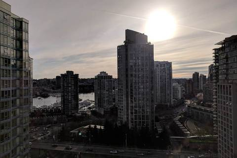 Condo for sale at 928 Beatty St Unit 2311 Vancouver British Columbia - MLS: R2352594