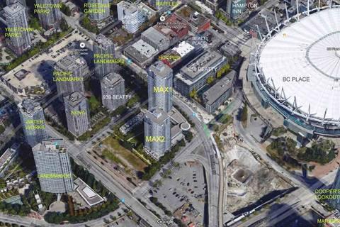 2311 - 928 Beatty Street, Vancouver | Image 1