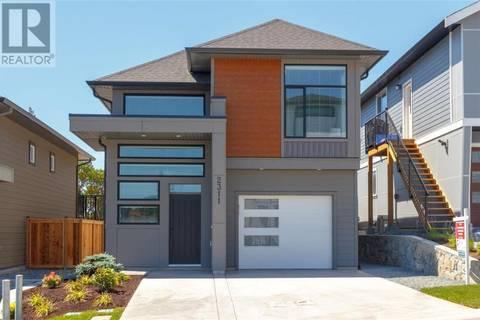 House for sale at 2311 Azurite Cres Victoria British Columbia - MLS: 411975