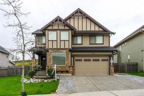 House for sale at 2311 Chardonnay Ln Abbotsford British Columbia - MLS: R2468614