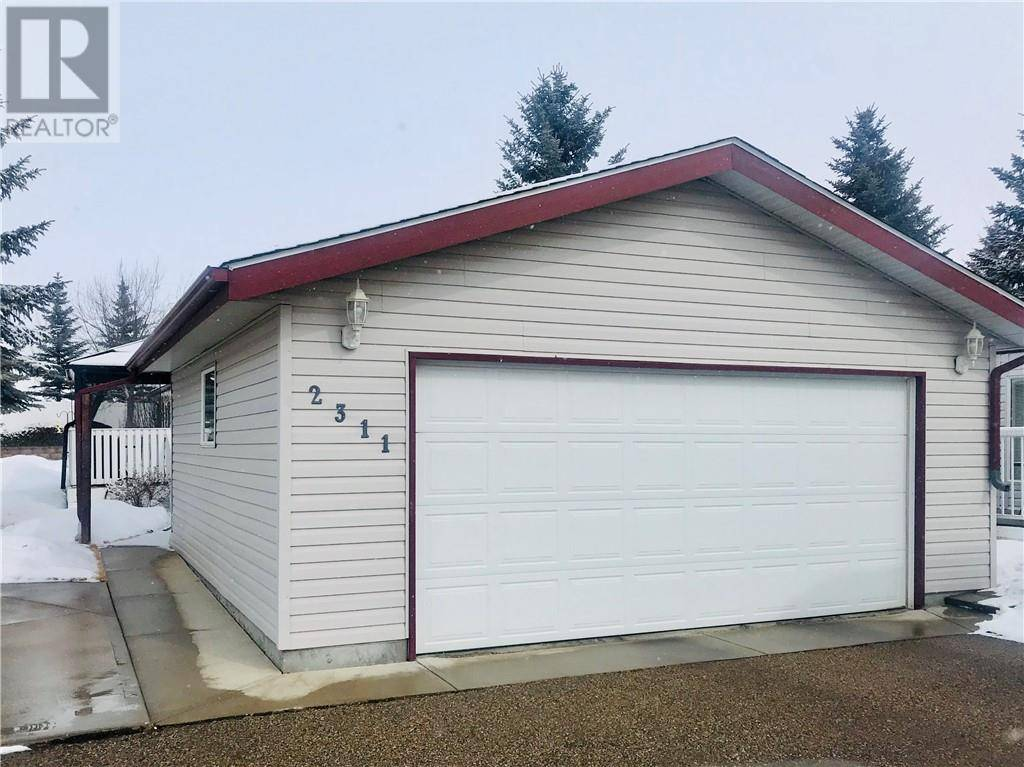 Residential property for sale at 2311 Danielle Dr Red Deer Alberta - MLS: ca0191348