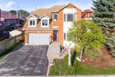 House for sale at 2311 Meriadoc Dr Pickering Ontario - MLS: E4452152