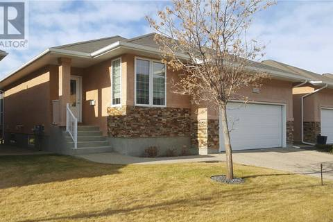 House for sale at 2311 Tuscany Wy E Regina Saskatchewan - MLS: SK763039