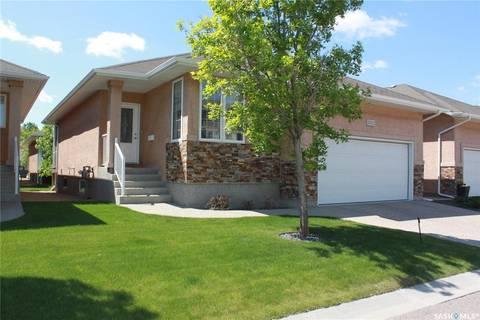 House for sale at 2311 Tuscany Wy E Regina Saskatchewan - MLS: SK776119