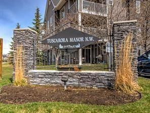 Condo for sale at 2311 Tuscarora Manr Northwest Calgary Alberta - MLS: C4290869