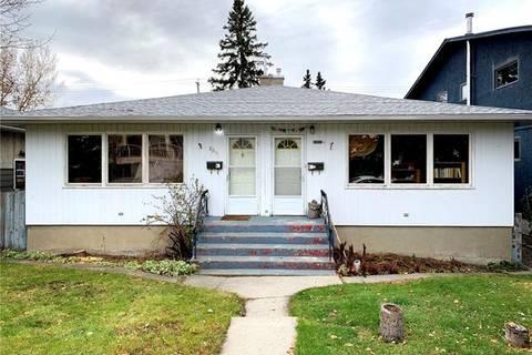 Townhouse for sale at 2311 Westmount Rd Northwest Calgary Alberta - MLS: C4261391