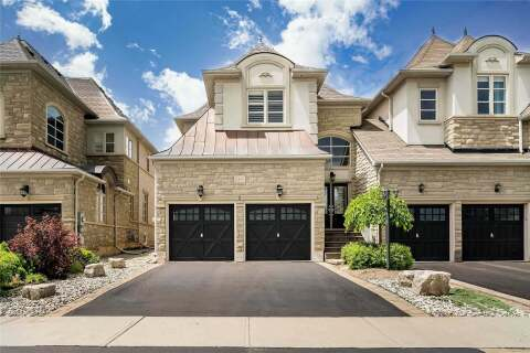 Townhouse for sale at 2311 Wuthering Heights Wy Oakville Ontario - MLS: W4807600