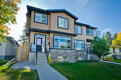 Townhouse for sale at 2311 Osborne Cres SW Calgary Alberta - MLS: A1039877