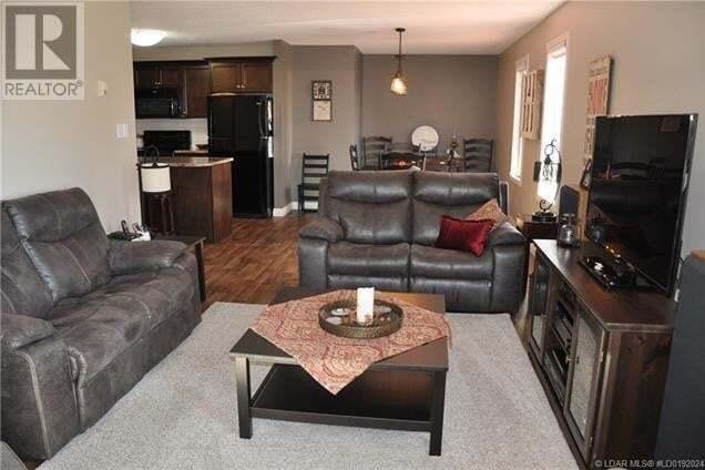 Condo for sale at 2312 18 St Coaldale Alberta - MLS: LD0192024