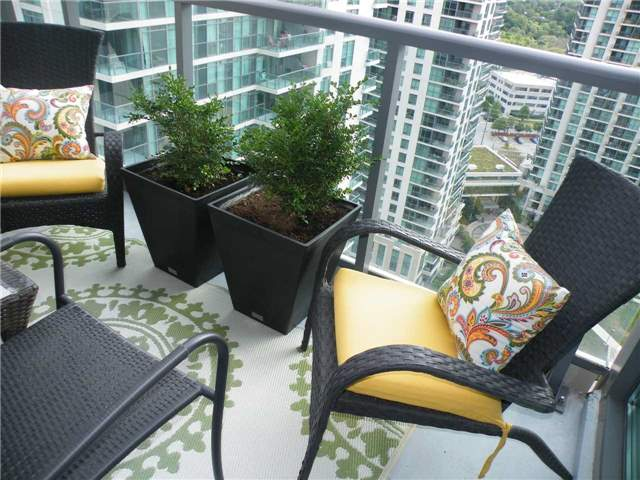 For Sale: 2312 - 205 Sherway Gardens Road, Toronto, ON | 2 Bed, 1 Bath Condo for $473,900. See 20 photos!