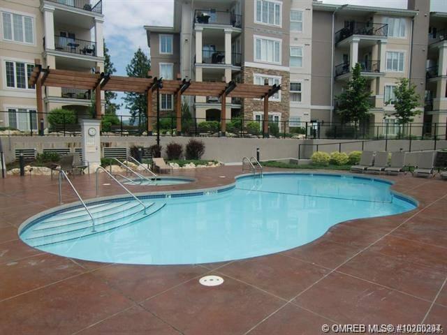 Condo for sale at 3178 Via Centrale Dr Unit 2312 Kelowna British Columbia - MLS: 10200294