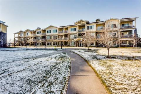 Condo for sale at 4 Kingsland Cs Se Unit 2312 Kings Heights, Airdrie Alberta - MLS: C4215802