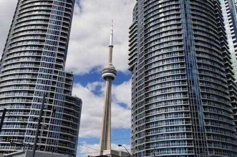 2312 - 8 York Street, Toronto | Image 1