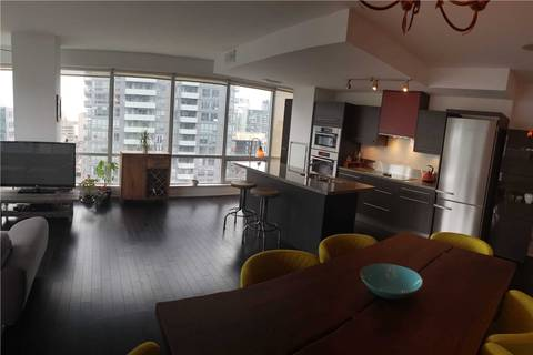 Apartment for rent at 80 John St Unit 2312 Toronto Ontario - MLS: C4539631