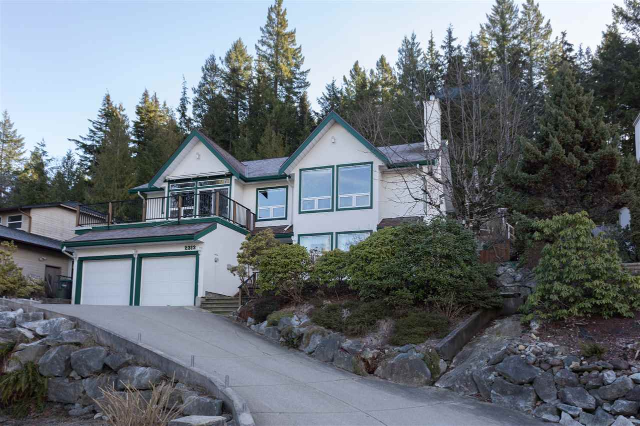 Sold: 2312 Greenwood Way, Squamish, BC