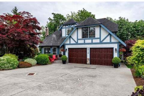 House for sale at 2312 Hampshire Pl Abbotsford British Columbia - MLS: R2457345