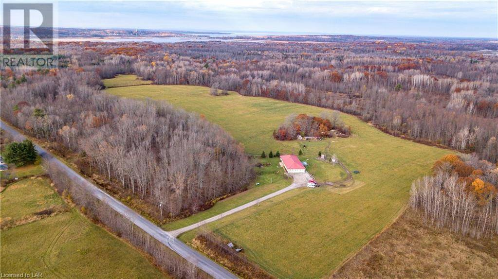 House for sale at 2312 Kinnear Sideroad Severn Ontario - MLS: 244379