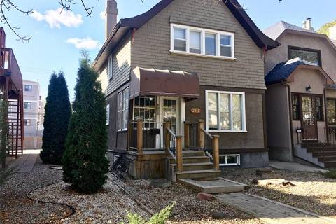 Home for sale at 2312 Smith St Regina Saskatchewan - MLS: SK788493
