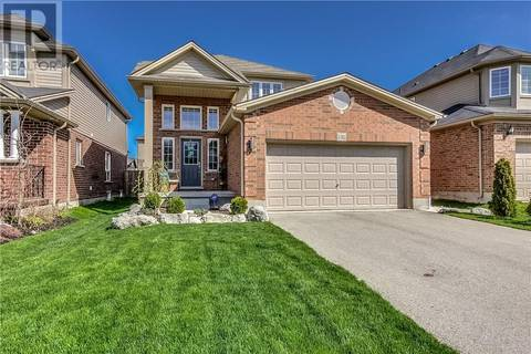 House for sale at 2312 Yellowbirch Wy London Ontario - MLS: 194000
