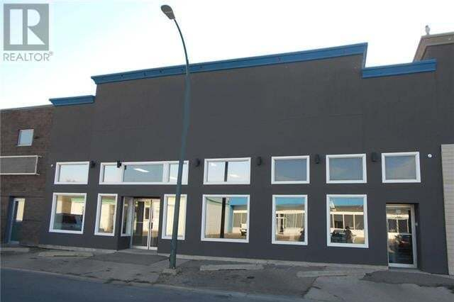 Commercial property for sale at 231235 12b St North Lethbridge Alberta - MLS: LD0192083