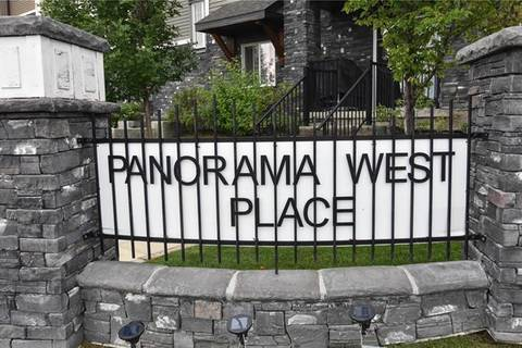 Condo for sale at 175 Panatella Hill(s) Northwest Unit 2313 Calgary Alberta - MLS: C4267720