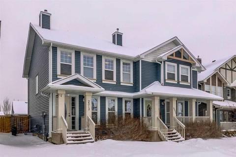 Townhouse for sale at 2313 Aspen Tr Sherwood Park Alberta - MLS: E4144613