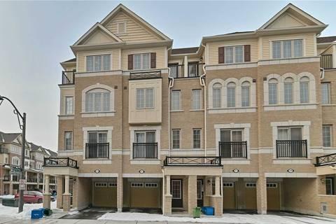 Townhouse for sale at 2313 Chevron Prince Path Oshawa Ontario - MLS: E4693092