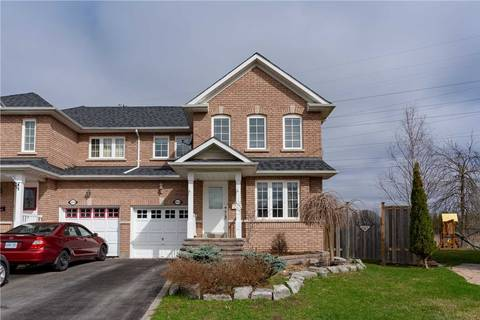 Townhouse for sale at 2313 Collingsbrook Ct Pickering Ontario - MLS: E4427461