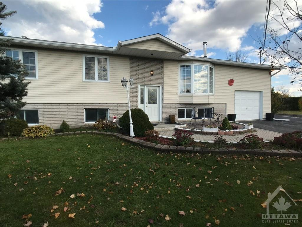 Removed: 2313 Du Lac Road, Clarence Creek, ON - Removed on 2020-11-27 00:00:26