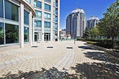 Apartment for rent at 17 Barberry Pl Unit 2314 Toronto Ontario - MLS: C4652963