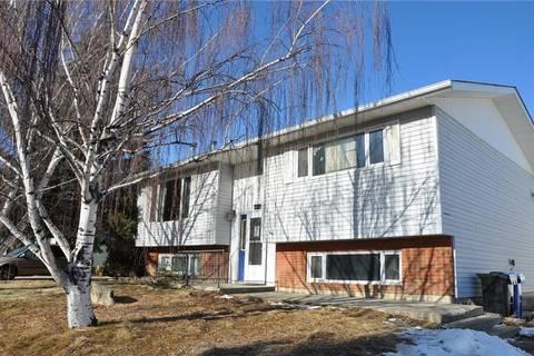 House for sale at 2314 26 St Nanton Alberta - MLS: C4287813