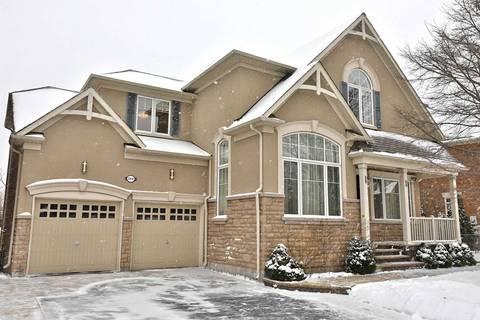 House for sale at 2314 Adirondak Tr Oakville Ontario - MLS: W4689167