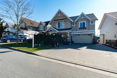 House for sale at 2314 Chardonnay Ln Abbotsford British Columbia - MLS: R2442188