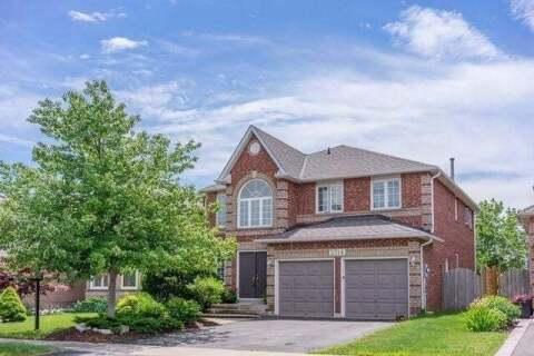 House for rent at 2314 Grand Ravine Dr Oakville Ontario - MLS: W4963296
