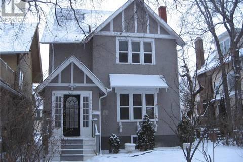 House for sale at 2314 Lorne St Regina Saskatchewan - MLS: SK800781