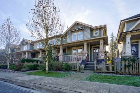 Townhouse for sale at 23140 Billy Brown Rd Langley British Columbia - MLS: R2437172